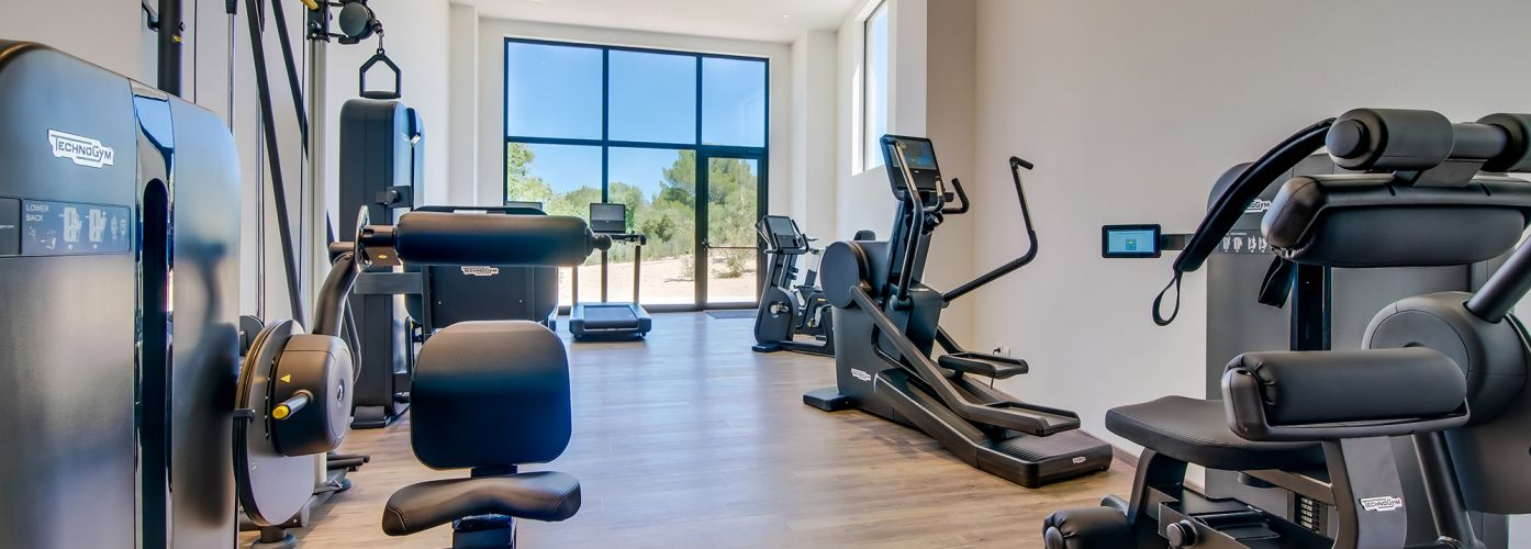 Gym Carrossa Spa Villas